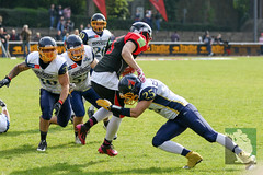 "RFL15 Solingen Paladins vs. Assindia Cardinals 02.05.2015 083.jpg • <a style=""font-size:0.8em;"" href=""http://www.flickr.com/photos/64442770@N03/17320680116/"" target=""_blank"">View on Flickr</a>"
