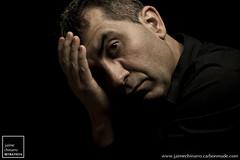 536 (Jaime Chinarro RETRATISTA) Tags: light boy portrait espaa cinema man film face magazine movie crazy spain artist retrato flash cara loco canarias cine actress santacruzdetenerife editorial actor chico hombre rostro artista locura actriz produccin strobist luzdeestudio jaimechinarro