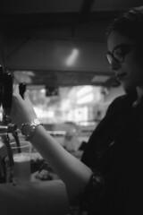 img126 (Djordje Jovanovic) Tags: blackandwhite bw film 35mm kodak trieste kodaktmax crese cresecup
