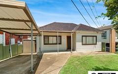 36 Curringa Road, Villawood NSW