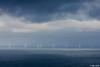 New Forests? / Neue Wälder? (Steffen Schobel) Tags: sea seascape clouds landscape meer power offshore energie wolken landschaft llandudno windfarm sustainable windkraftanlage windturbines windgenerator greenpower nachhaltig ökostrom