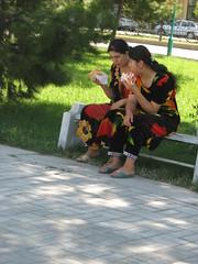 Samarkand, Uzbekistan (3) (Sasha India) Tags: travel uzbekistan samarkand путешествия サマルカンド путешествие سمرقند мандри узбекистан самарканд подорожі средняяазия азия սամարղանդ סמרקנד समरकंद سەمەرقەند