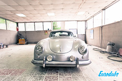 "Porsche 356 Pre-A • <a style=""font-size:0.8em;"" href=""http://www.flickr.com/photos/54523206@N03/28266114641/"" target=""_blank"">View on Flickr</a>"
