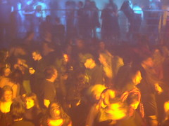 Wendyhouse: 17-Apr 2004 (amodelofcontrol) Tags: thewendyhouse leeds universityofleeds stylus goth