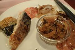 Hyper Hotels Passage, Aomori (ChihPing) Tags: tg3  hyperhotelspassage aomori  sakura   japan   olympus buffet breakfast