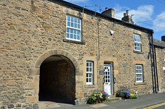 Preaching-House-A-17-ASugust-2016 (Steve Ellwood Whitley Bay) Tags: thepreachinghouse sthelensstreet corbridge northumberland methodist ellwood steveellwood