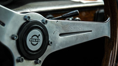 Volvo 1800ES (Dorka Bus) Tags: car coffee aeropark oldtimer youngtimer classic vintage vehicle volvo 1800 es