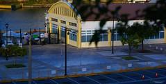Terminal Martima Don Diego (Carlos Durn Photography/CAD) Tags: terminal rio ozama zonacolonial parqueo terminalmaritima parada santodomingo republicadominicana carlosduran haltadefinicion hd city ciudad