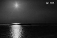 Sunset Now (Paul T McDowell Photography) Tags: ngc 2016 blackandwhitephotography bright camera canonef85mmf18usm canoneos5dmarkii cloudy colour fineartphotography hiking horizontal image landscapephotographer lens orientation outdoor paultmcdowell paultmcdowellphotography people photography sea seascape season summer sunset time weather year
