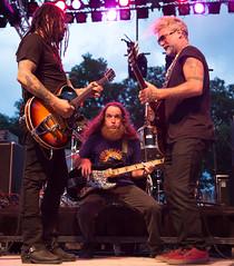 Floyd Fest 2016 - Anders Osborne