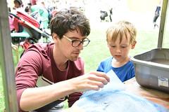 _JWT6735 (hammersmithandfulham) Tags: photographerjustinwthomas hammersmith fulham hf london borough council playday ravenscourtpark summer pokemongo parks
