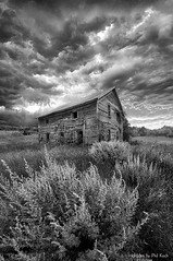 Here There Be Ghosts (Phil~Koch) Tags: summer clouds travel journey life mood emotions country outdoors colors living heaven weather horizons sunrise lines landscape sun light field art meadow sky twilight horizon beam ray sunset wisconsin scenic vertical photography blue yellow office portrait serene morning dawn nature natural earth environment inspired inspirational season beautiful peace hope love joy dramatic unity trending popular canon camera rural fineart arts abandoned haunted old house
