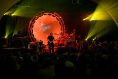 The Machine Plays Pink Floyd (samfeinstein) Tags: nikon d750 2470 vr themachine machine concert oceancity pinkfloyd iso3200