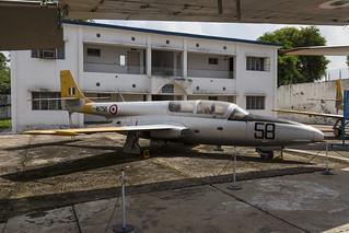 PZL-Mielec TS-11 Iskra bis D - 1