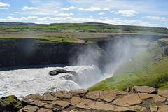 Gullfoss (Blacklili) Tags: goldencircle gullfoss iceland waterfall islandia sland landscape paisaje water agua cascada catarata nature naturaleza
