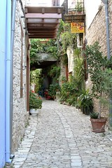 Lefkara alley (msiapan) Tags: lefkara cyprus alley traditional village λεύκαρα κύπροσ παραδοσιακό χωριό δρομάκι
