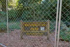 Changin Times (Kim A Johnson) Tags: portland washingtonpark