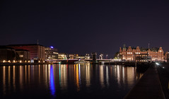 Copenhagen By Night (Johnny H G) Tags: johnnyhg copenhagen kbenhavn denmark danmark canon eos
