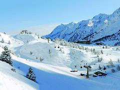 Passo Tonale ski area 2 (crystalpressoffice) Tags: birmingham westmidlands unitedkingdom