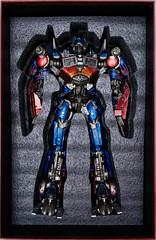 Transformers: Optimus Prime (perahia) Tags: threea 3a transformers optimus prime