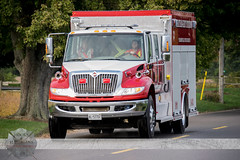 C-K Fire - New-ish 8-13 (Front Page Photography / Hooks & Halligans) Tags: chathamkent chatham kent ck ont ontario canada fire emergency service services dept department unit rescue squad 813 unit1813 unit813 rescue813 new new813 thamesville stn 8 station station8 stn8