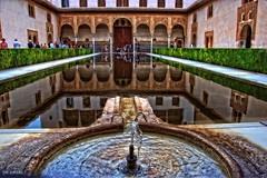 Kto by ten wie (zbyszekski) Tags: malaga hiszpania castle zabytek architecture nikon amazing landsape