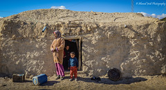 Home.. (Ahmed.Jridi) Tags: poverty family home children tunisia streetphotography frame