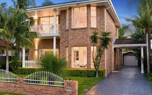 12 Henson Street, Brighton Le Sands NSW