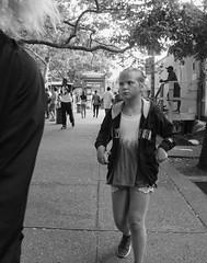 D7K_1853_ep_gs (Eric.Parker) Tags: nyc bw usa newyork fountain square washington washingtonsquarepark bigapple younggirl 2014