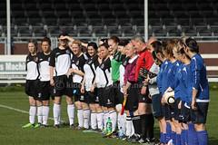 Bohemians Womens Football Team v Benfica (kiddphotography16) Tags: wexford benfica irishwomenssoccer leinsterintermediatecupfinal bohemains ferrycarraigpark