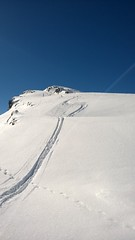 WP_20150226_013 (nooradiance) Tags: montagne neige chamonix montblanc vallorcine