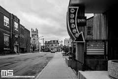 Cinema (Matt M S) Tags: city cambridge urban ontario downtown king metro kitchener waterloo area region metropolitan core southwestern tricities downtownkitchener waterlooregion dtklove