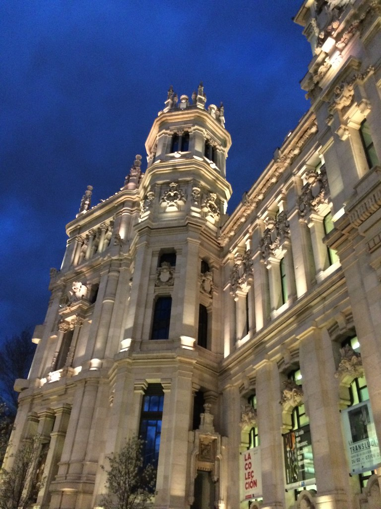 The world 39 s best photos of arquitectura and correos for Arquitectura 15 madrid