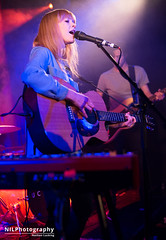 Lucy Rose @ the Barfly 01/04/15 (NILPhotography:) Tags: music london rock concert nikon barfly guitar folk camden gig livemusic photojournalism pop singer indie vocalist guitarist xfm songwriter xposure johnkennedy d610 columbiarecords mamaco lucyrose nilphotography nathanlucking