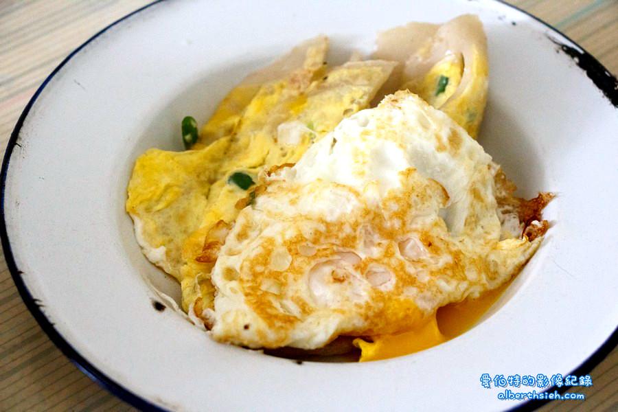 馬祖北竿早餐