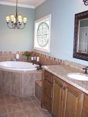 411 Master Bath