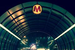 M&M (Daniel Kulinski) Tags: underground subway photography europe image metro daniel creative picture samsung poland warsaw 1977 photograhy nx undergorund pruszkw mazowieckie nx1 kulinski samsungnx samsungimaging danielkulinski nx45mm samsung45mmf18 samsungnx45mmf18 samsungnx1