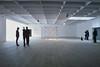 Rechnender Raum, Kunsthalle Lund