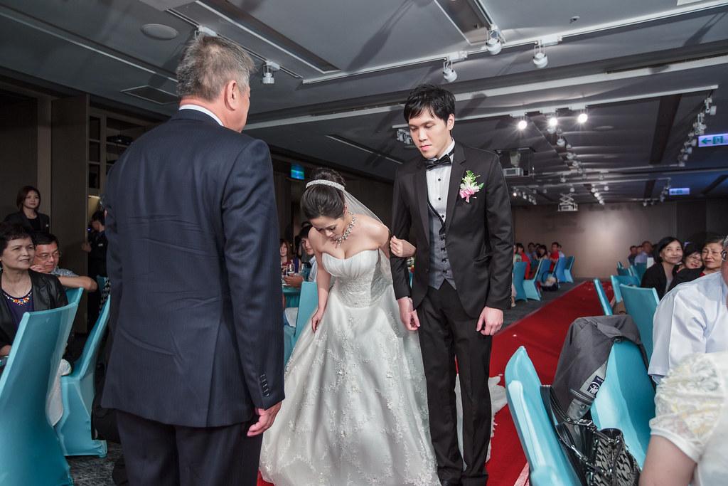 寒舍艾美婚禮拍攝