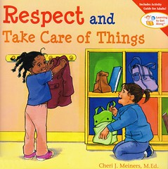 Respect and Take Care of Things (Vernon Barford School Library) Tags: new school reading book high respect library libraries character reads books super read paperback cover caution junior covers bookcover caring pick middle behavior vernon quick recent picks qr bookcovers nonfiction paperbacks careful behaviour charactereducation barford softcover quickreads quickread vernonbarford softcovers meredithjohnson cherijmeiners learningtogetalong superquickpicks superquickpick 9781575421605 cherimeiners