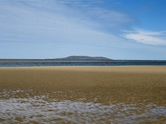 Playtime at #Malahide #Strand today!  #Play #Malahide #Strand #Beach #Sand #Sea #Water #Fun #Dog #Pooch #Pup #Canine #Dublin #Ireland #Sun #Spring #Flickr #Pic #Wander #Discover #Joy #Visit #Explore #lovindublin #Happy #Europe (Mel Byrne) Tags: ireland sea dublin dog sun beach water strand fun happy spring sand europe flickr play joy canine pic visit explore pup pooch wander malahide discover lovindublin