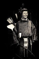 -  2015 - 46 (Stphane Barbery) Tags: japan costume  kimono nara japon incense shino bouddhisme  encens jidai yakushiji    kod