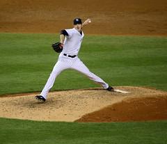 Rays vs. Yankees: 4/27/2015 (apardavila) Tags: sports baseball yankeestadium newyorkyankees mlb andrewmiller majorleaguebasbeball