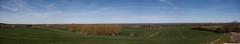 aaUnbenanntes_Panorama1 (justfordream) Tags: sea sky panorama clouds point landscape felder himmel wolken lookout baltic getty fields viewpoint landschaft ostsee aussichtspunkt