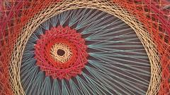 118 (katzenfraulein) Tags: art crafts arts string