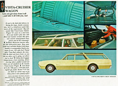 1967 Oldsmobile Vista Cruiser Station Wagon (coconv) Tags: pictures auto old art classic cars car station illustration vintage magazine ads painting advertising wagon cards photo flyer automobile post image photos drawing antique postcard ad picture images advertisement vehicles photographs card photograph postcards 1967 vista vehicle autos collectible collectors brochure cruiser 67 automobiles olds oldsmobile dealer cutlass prestige f85