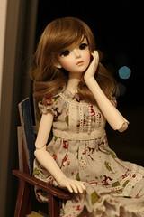 IMG_8237 (Emma Wolf) Tags: doll bjd customblythe obitsucustom classydoll dimdolllarina mystickids zinnadollmore