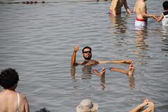 G2 - Massada, Mar Morto