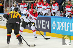 """IIHF WC15 PR Germany vs. Austria 11.05.2015 065.jpg • <a style=""""font-size:0.8em;"""" href=""""http://www.flickr.com/photos/64442770@N03/17525647426/"""" target=""""_blank"""">View on Flickr</a>"""