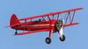 Boeing N2S Stearman (Norman Graf) Tags: plane airplane aircraft wwii airshow boeing trainer warbird biplane stearman pt13 pt17 kaydet ns1 pt27 n2s pt18 b75n1 boeingmodel75 n61445 2016planesoffameairshow
